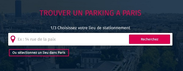 parking paris 10