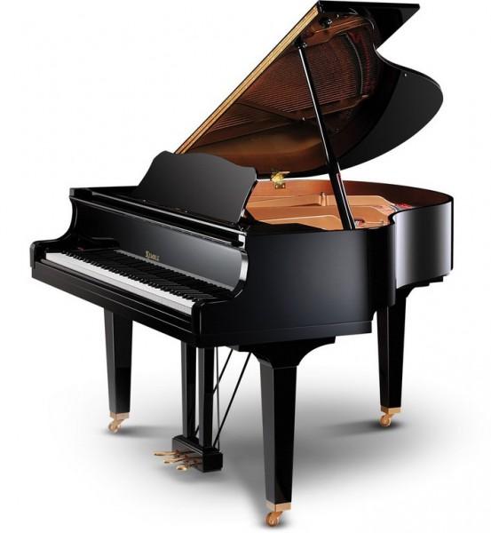 piano à queue Schimmel