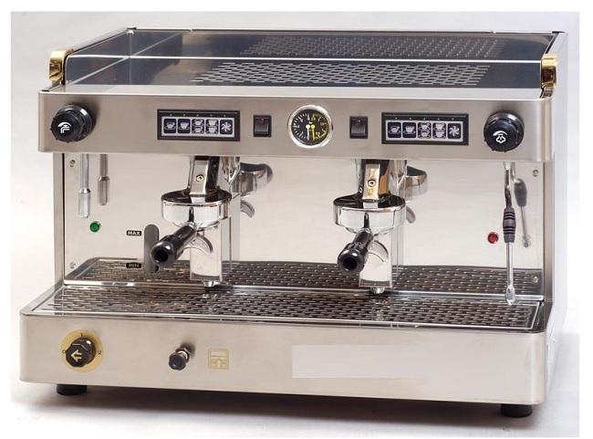 machine à café restaurant